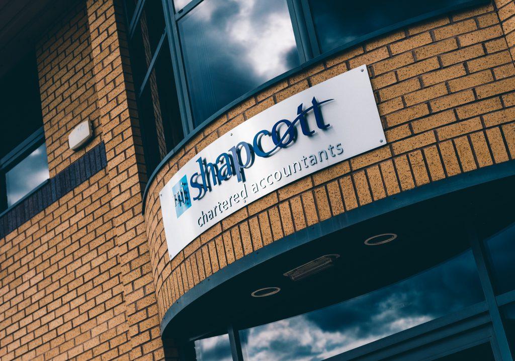 Shapcotts Accountants Office
