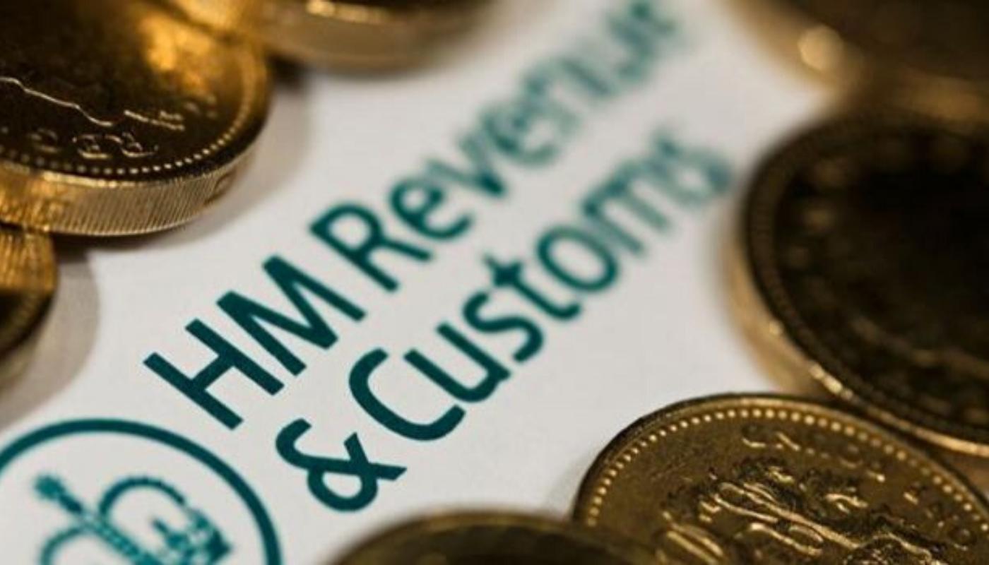HMRC Payment