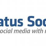 Status Social Media Logo